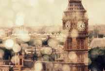 london, my love <3