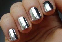 Nails, nails & nails!