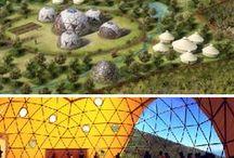 Sustainable Cities - Cidades Sustentáveis e Mobilidade Urbana