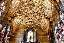 Amazing Architecture / Architecture that is amazing, historic, or different / by Karen Rasmussen