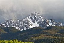 Colorado / by Karen Rasmussen