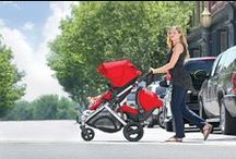 Stroll in Style / Britax strollers are designed with features to provide the ultimate in convenience for you, and the ultimate in safety and comfort for your child. Learn more at http://www.britaxusa.com/strollers / by Britax