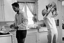 Paul & Joanne / My absolute favorite love story.