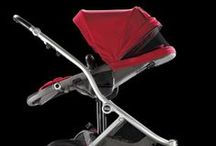 Affinity Stroller - Red Pepper / Make a statement everywhere you stroll with the Britax Affinity Stroller in Red Pepper. This visionary and versatile design exudes style and grace while delivering the level of comfort, durability, and functionality you demand. Learn more at http://www.britaxusa.com/affinity.