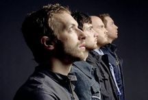 #Coldplay / by Kaveh Khandani