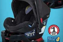 Award-Winning Products / Britax products are consistently rated amongst the best by top North American testing organizations and consumer organizations. For more information about Britax products, visit http://www.us.britax.com / by Britax