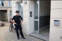Polizeireport - Bilder