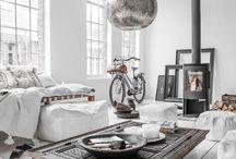 Wohnungs-Ideen