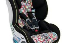 Britax ClickTight Convertible Car Seats / The leader in safety technology, changing car seat installation forever.