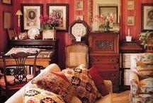 elegant rooms / decoration