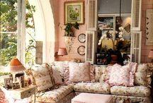 my lovely livingroom!