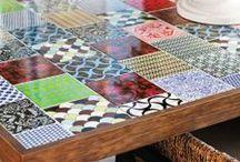 Mosaicos / by Cristina Rodríguez Gil