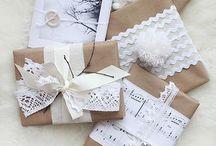 Geschenk - Idee / Mitbringsel