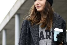 Fashion - Fall/Winter ❄