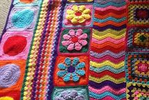 crochet knitting handcraft