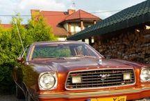 Ford Mustang II Reanimation / Przedstawia amatorski proces renowacji auta za pomocą narzędzi warsztatowych na wyposażeniu każdego kto choć trochę interesuje się motoryzacją.