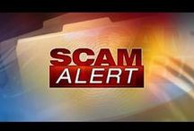 Top  Scams on the internet / this is how people get Scamed all over the world