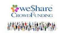 my weshare Crowdfunding  project / hay wanna rise some money ;-) this is cool . i would like to introduce you to WeShare Crowdfunding it.s a leverage sharing community were we scratchy each others backs to make are dreams come true  ;-) gotta love the principle of  pay it forward.. :-) hope it helps     please note: i am not a member of it yet. but it.s just to good not to share with the world         And....  Now you can find out what the pro.s know