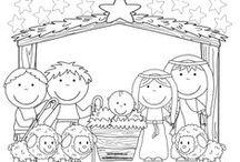 Printable pictures / obrázků pro děti