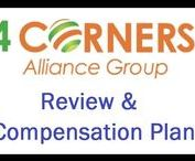 jl review on 4 corners Alliancy Group / hi if you want to work from home and to know all the Secrets to financial freedom this is the solution to got your heads on financial literacy products
