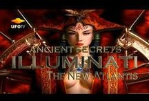Research on Illuminati Secrets & UFO. / Research on Illuminati Secrets. Just trying to make sense of stuff and here's my collection Conspiracies on the illuminati and any other secret i think they maybe hiding . ;-)  any video i share here as gone viral ...& it just make sense