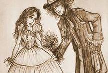 Alice & Tarant