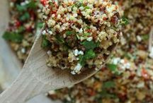 Healthy Recipes / by Erin Thompson