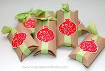 The Joy of Gift Wrapping