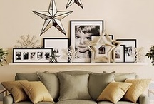 Decorating Ideas / by Evelyn Cheshire