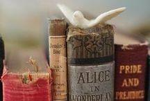 Bookworm... / by Naomi Bishop