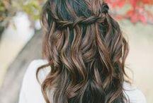 Hair Inspiration / by Persian Kitty Kat