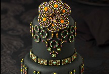 Beautiful Cakes / by Julie Moore