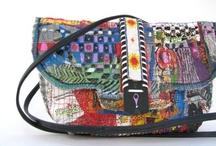Bags, Coasters, Misc Crafts / by Joyce Ketner