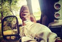 glitter, rhinestones, and cowboy boots