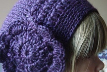 Crochet / by Joyce Ketner