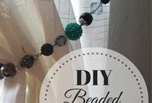 DIY Crafts / Step away from the screen and make something.