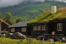 Norway / by Joyce Ketner