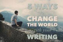 Writing How-to:  Everything Else