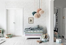 .kidsrooms. / by Kylie Sayers