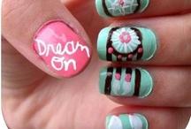 nails / by Kelly Miklas