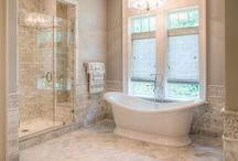 HOME. Master Bath