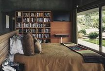 Interiors / by Joe Stone