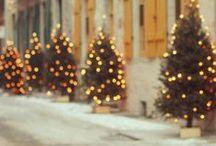 Christmas / by Naomi Bishop