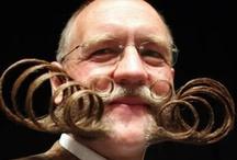 Mustache lifestyle