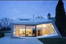 Dusk / Architecture at Dusk