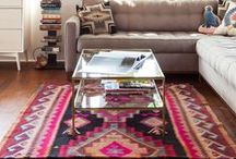 Rugs / Rug inspiration for your home.