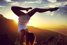 .yoga. / namaste