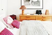 Bedroom / bedroom style and design inspiration.