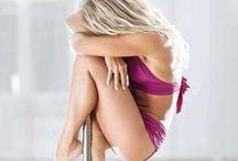 #Pole dance / #Pole dance