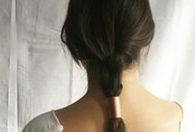 Hair style and beauty / .